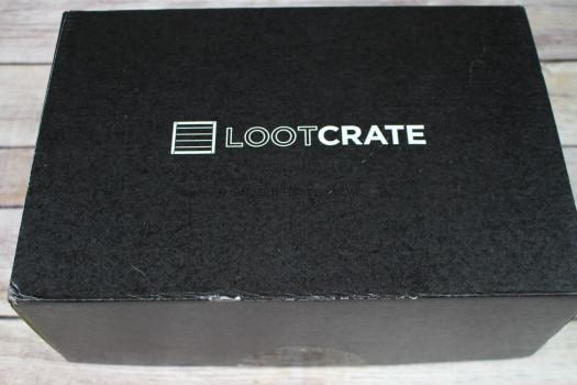 "Loot Crate January 2017 ""Origins"" Review"