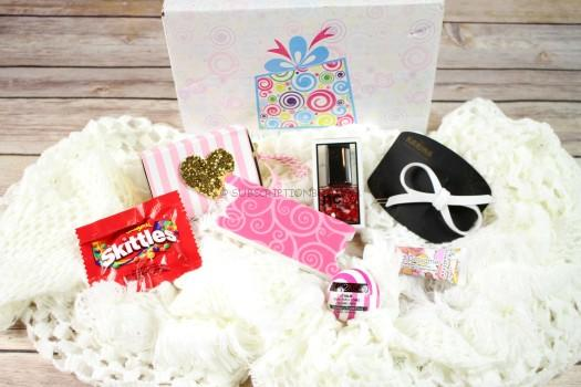 The Boodle Box February 2017 Review
