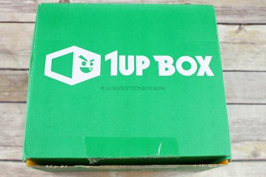 1Up Box February 2017 Review