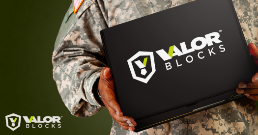 Valor Blocks: New Monthly Military Subscription Box