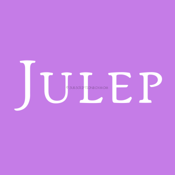 Julep Maven March 2017 Sneak Peek