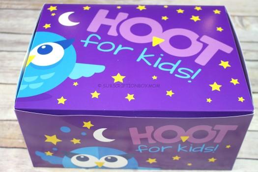 Hoot for Kids February 2017 Review