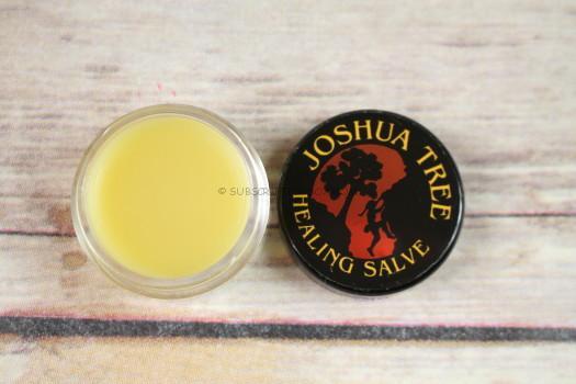 Joshua Tree Healing Salve