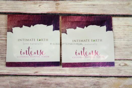 Intimate Organics' Intense Stimulating Gel