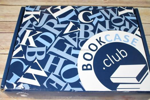 BookCase.Club February 2017 Review