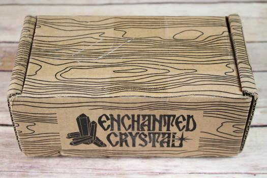 Enchanted Crystal January 2017 Review