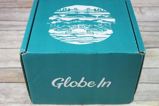 GlobeIn Artisan February 2017 Review