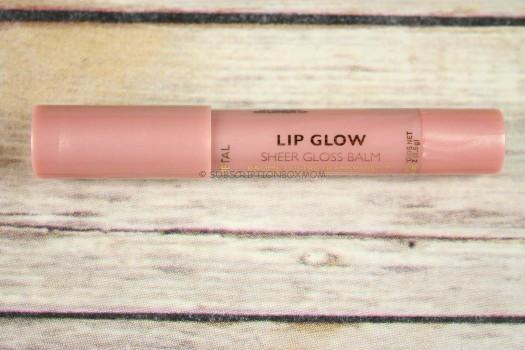 Style Essentials Lip Glow in Petal
