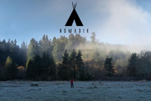 Nomadik February 2017 Spoiler