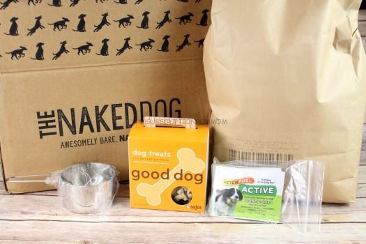 Cheap Dog Food Subscripton