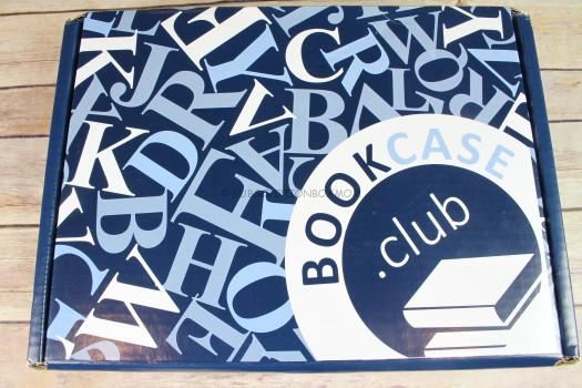 BookCase.Club March 2017 Review