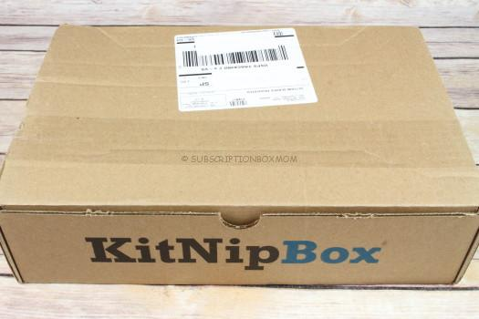 KitNipBox March 2017 Review