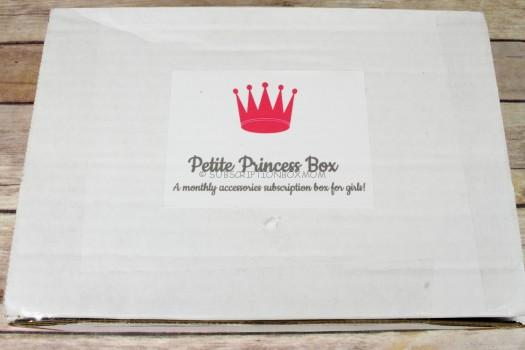 Petite Princess Box March 2017 Review
