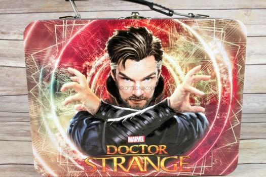 Doctor Strange Lunchbox