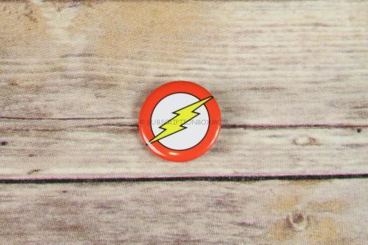Flash Pin
