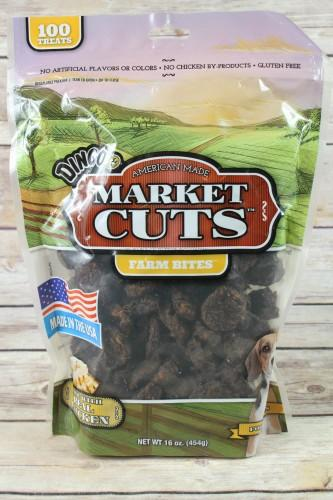 Dingo Market Cuts Farm Bites