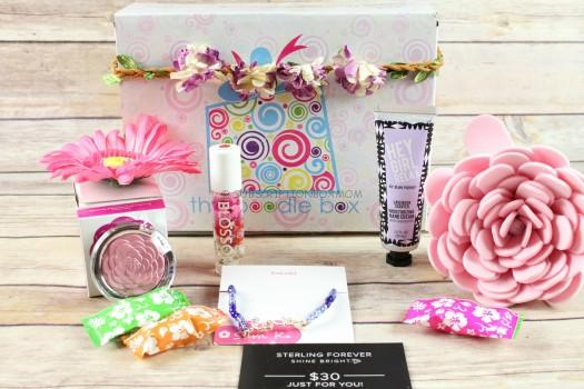 The Boodle Box May 2017 Review