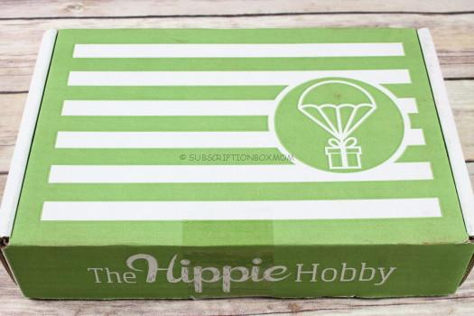 The Hippie Hobby March/April 2017 Review