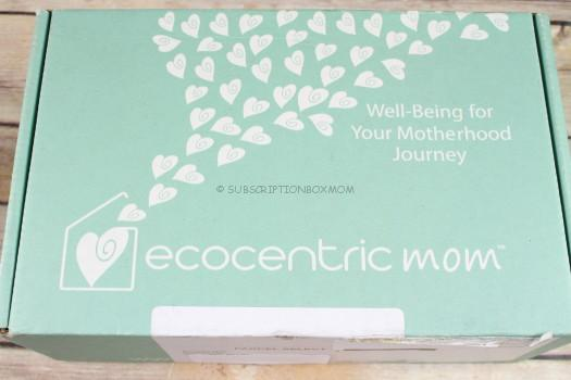 Ecocentric Mom April 2017 Review