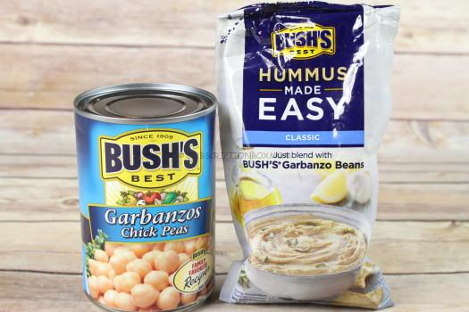 Bush's Best Hummus
