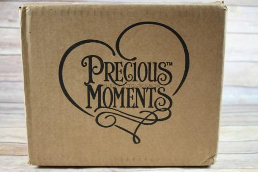 2017 Precious Moments Collectors' Club