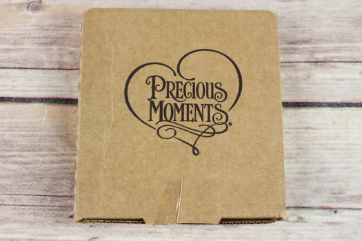 Precious Moments Plaque
