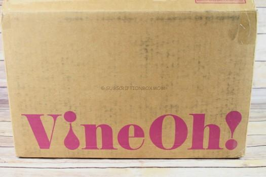 Vine Oh! Subscription Box Review