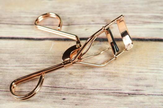 Sweep Rose Gold Lash Curler