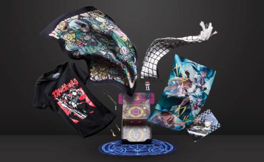 Loot Anime April 2017 Spoilers