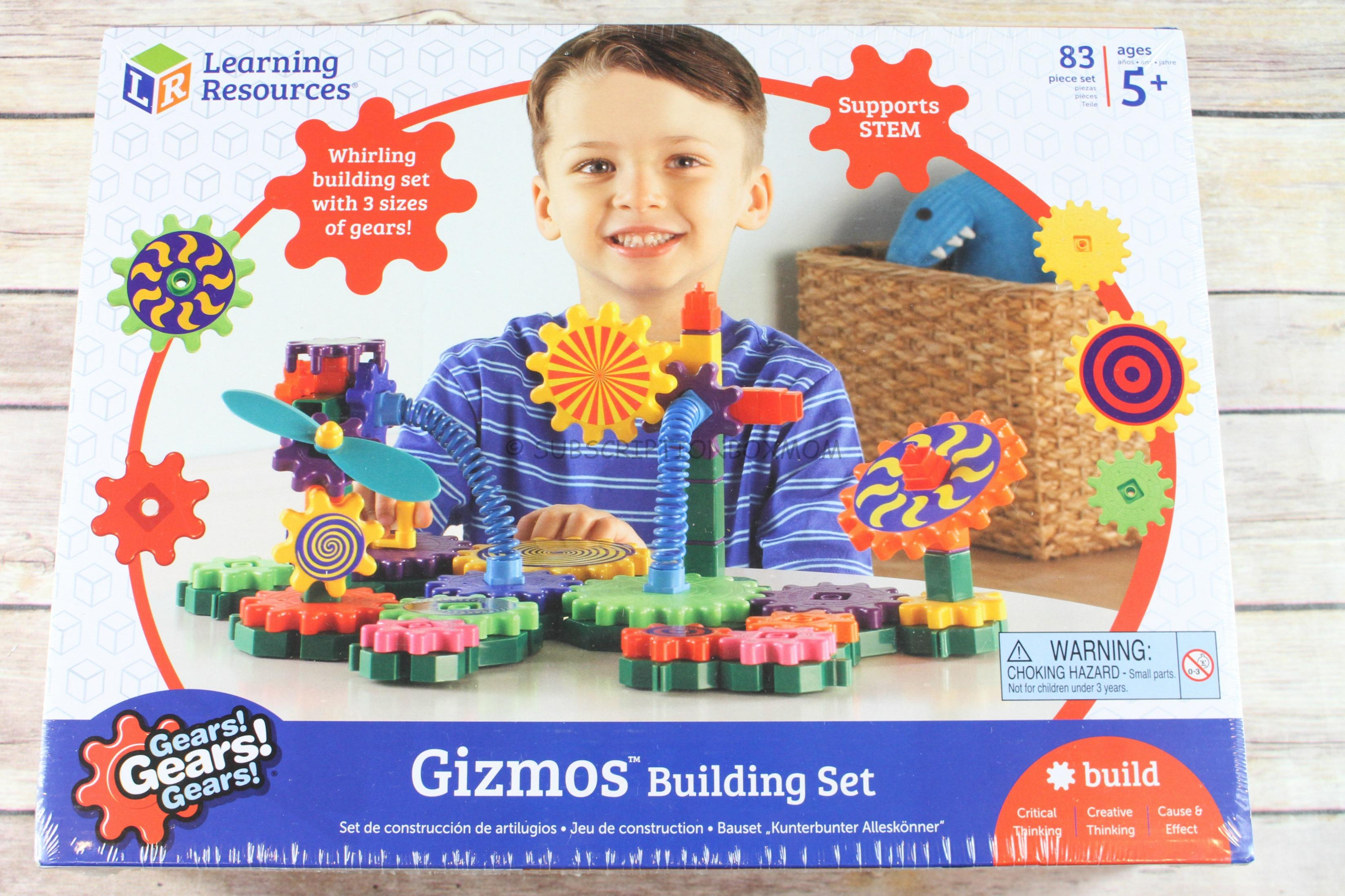 Amazon STEM Toy Club Reviews Archives Subscription Box Mom Archive