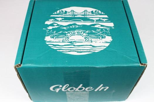 "GlobeIn Artisan Box May 2017 ""Lunch"" Review"