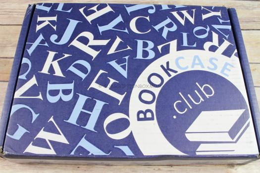 "BookCase Club May 2017 ""Read To Me"" Review"