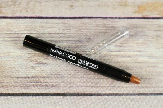 Nanacoco Eye and Lip Pencil