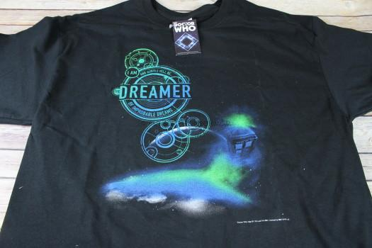 "Exclusive ""I'm A Dreamer"" T-Shirt"
