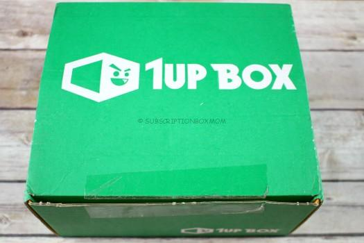 1Up Box May 2017 Review
