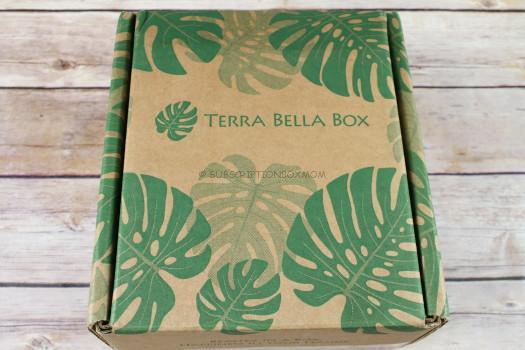 Terra Bella Box May 2017 Review