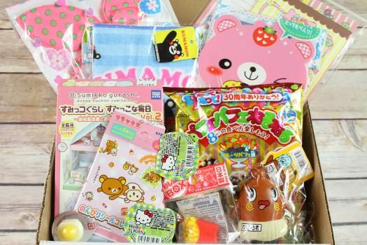 The CuteBox May 2017 Review