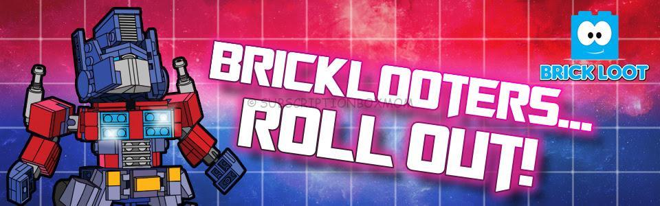 Brick Loot May 2017 Review
