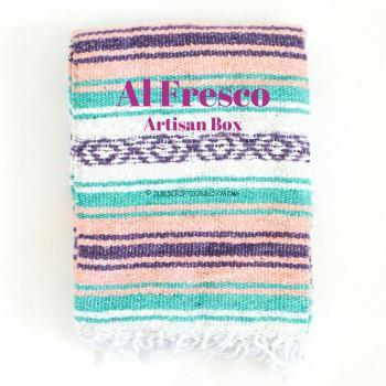 GlobeIn Artisan Box June 2017 Al Fresco Spoiler #1