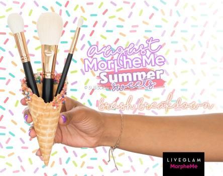FULL August 2017 KissMe Lipstick Club Spoilers