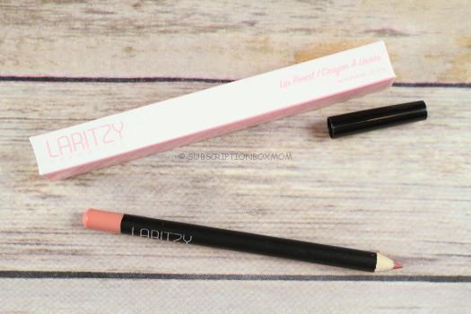 LARITZY Cosmetics Lip Pencil in Bare