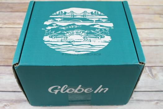 GlobeIn Artisan Box July 2017 Adventure Review