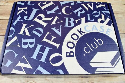 "BookCase Club July 2017 ""Read To Me"" Review"