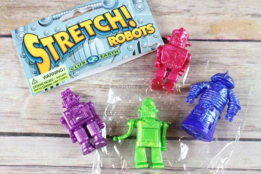 Stretch Robots