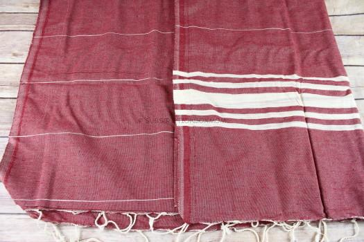 Pestemal Bath Towel, Turkey