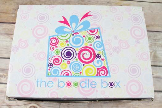 The Boodle Box July 2017 Review