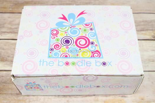 The Boodle Box August 2017 Review