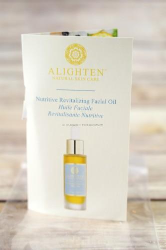 Alightened Skin Carw - Nutritive Revitalizing Facial Oil