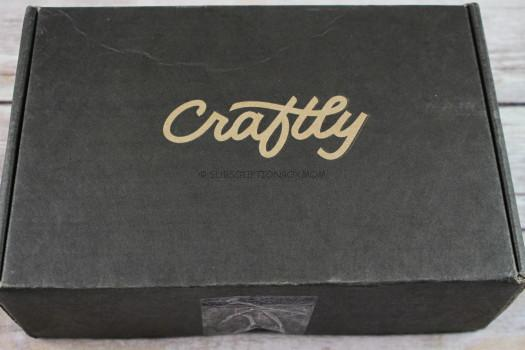 Craftly August 2017 Review