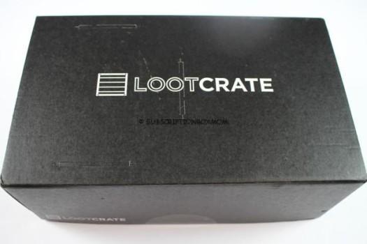 September 2017 Loot Crate Spoilers